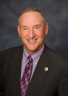 State Senator William P. Soules (D)