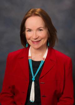 State Senator Mimi Stewart (D)