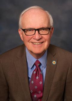 State Senator Bill Tallman (D)