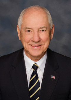 State Senator James P. White (R)