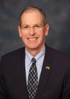 State Senator Peter Wirth (D)