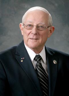 Former State Representative Thomas A. Anderson (R)