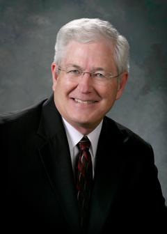 Former State Representative Donald E. Bratton (R)