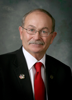 Former State Representative Nathan Cote (D)