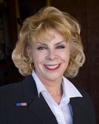 Former State Representative Joni Marie Gutierrez (D)