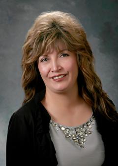 Former State Representative Sandra D. Jeff (D)
