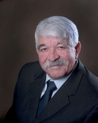 Former State Representative Antonio Lujan (D)