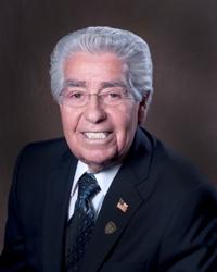 Former State Representative Ben Lujan (D)