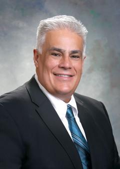 Former State Representative W. Ken Martinez (D)