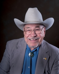 Former State Representative Andy Nunez (R)