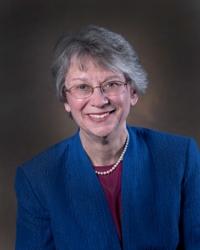 Former State Representative Danice Picraux (D)