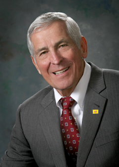 Former State Representative Henry Saavedra (D)