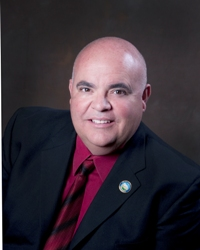 Former State Representative Richard Vigil (D)