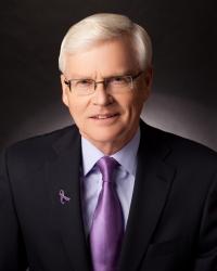 Former State Senator Rod Adair (R)