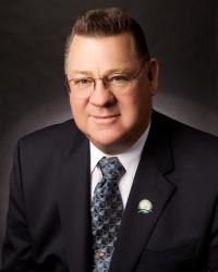 Former State Senator Vernon Asbill (R)