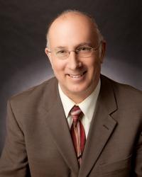 Former State Senator Mark Boitano (R)