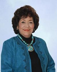 Former State Senator Mary Jane Garcia (D)