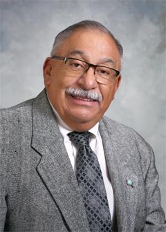Former State Senator Phil A. Griego (D)