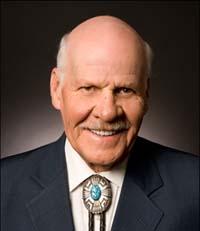 Former State Senator Clinton Harden (R)