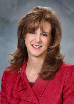 Former State Senator Lisa Torraco (R)