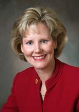 Former State Representative Janice Arnold-Jones (R)