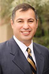 Former State Representative Elias Barela (D)