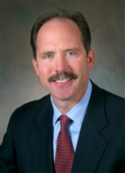Former State Representative Richard Berry (R)