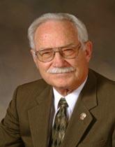 Former State Representative William Ed Boykin (R)