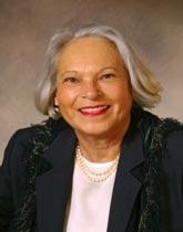 Former State Representative Kandy Cordova (D)