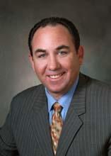 Former State Representative Daniel Foley (R)
