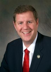 Former State Representative Keith Gardner (R)