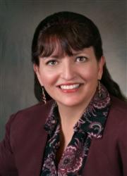 Former State Representative Karen Giannini (D)
