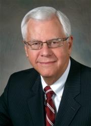 Former State Representative John Heaton (D)