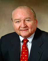 Former State Representative Ted Hobbs (R)