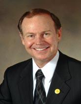 Former State Representative Terry Marquardt (R)
