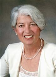 Former State Representative Kathy McCoy (R)
