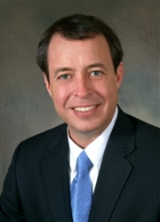 Former State Representative Benjamin Rodefer (D)