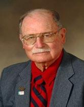 Former State Representative Joe Stell (D)