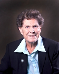 Former State Representative Jeannette Wallace (R)