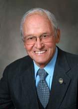 Former State Representative W.C. Williams (R)