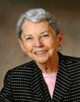 Former State Representative Avon Wilson (R)