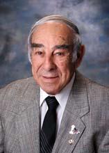 Former State Senator Lidio Rainaldi (D)