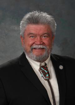 State Representative Daniel R. Barrone (D)