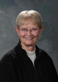 State Representative Matthews Marian (D)