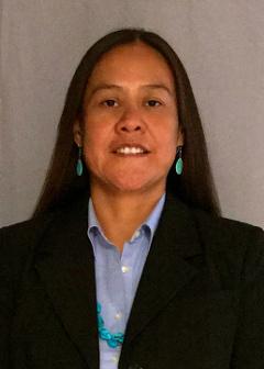 State Senator Shannon D. Pinto (D)